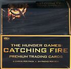 The Hunger Games Catching Fire Movie Trading Card Box MINT