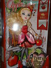 2014 EVER AFTER HIGH ROYAL *APPLE WHITE* DAUGHTER OF SNOW WHITE