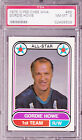 1975 OPC WHA #66 GORDIE HOWE All-Star PSA 8 NM MT o-pee-chee CENTERED! Tough!