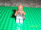 Lego Pirates of the Caribbean Gunner Zombie Pirate from 4191 new