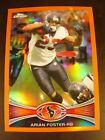 Arian Foster Cards and Autograph Memorabilia Guide 30