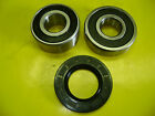 2002 2003 HONDA VTX1800R VTX1800S REAR WHEEL BEARING & SEAL KIT 206