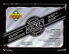 1992-93 UD UPPER DECK COLLECTORS CHOICE HOCKEY BOX WITH 20 LIMITED EDITION PACKS