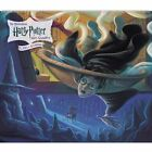 Harry Potter the Illustrations of Mary Grandpre 2015 Poster Calendar
