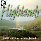 Highlands ~ Norman; Camerata Bariloche CD