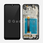 US For LG K51 K500 K500UM LCD Display Touch Screen Digitizer + Frame Replacement