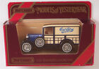 Model A 30 Ford Barters Seeds 80's Matchbox YESTERYEAR England Vtg