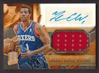 2013-14 Panini Spectra Rookie Jersey Auto #121 Michael Carter-Williams 19 60