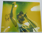 BEN BRIDWELL signed 11x14 photo BAND OF HORSES
