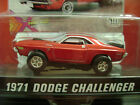 SOLD OUT Rare AW Autoworld Xtraction Red 71 Challenger R/T HO Slot Car Fits AFX