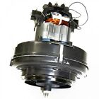 New Genuine OEM Rainbow Rexair D4 D4C D4CSE SE Vacuum Cleaner Main Motor R3242