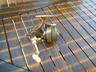 RARE CENTAURE PACIFIC  1/2 Bail Spinning Reel -Reel can be fished LEFT HANDED