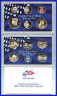 2005  US MINT CLAD PROOF  COIN SET ~COMPLETE ~