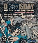 1992 SKYBOX; DOOMSDAY THE DEATH OF SUPERMAN UNOPENED BOX
