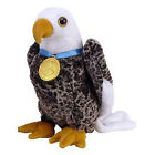 Ty Beanie Baby VALOR the Eagle  Ty Store Exclusive 2003