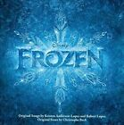 FROZEN CD ORIGINAL MOTION PICTURE SOUNDTRACK BRAND NEW