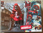 SDCC 2013 MATTEL MONSTER HIGH POWER GHOULS WEBARELLA DOLL PLUS 1 EXTRA EXCLUSIVE