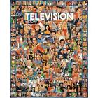 White Mountain Puzzles Television History - 1000 Piece Jigsaw Puzzle New