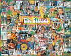 White Mountain Puzzles The Sixties - 1000 Piece Jigsaw Puzzle New