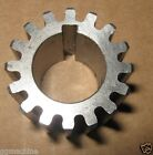 *NEW* QUILL PINION GEAR FOR BRIDGEPORT MILLING MACHINE, PN 1449