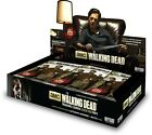 Cryptozoic 2014 Walking Dead Comic Season 3 Part 2 Sealed Card Box w Autograph