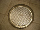 KAISER FLUTED MADE IN W GERMANY BAKING PIE PLATE/ TART PAN