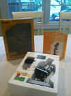 Vintage Edu-Science Microscope set in original box 750X 450X 150X