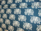 1 yd Windham Quilting Fabric Civil War Reproduction American Coverlet Blue Fruit