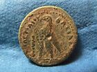 PTOLEMAIC KINGS of EGYPT Ptolemy III Euergetes 246-222BC. Æ 23mm. Greek coin.