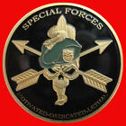 United States  ARMY Special Forces Challenge coin 73#
