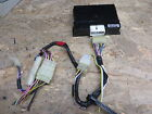 GEO TRACKER 91 96 1991 1996 A C AMPLIFIER w HARNESS OE  077200 0894