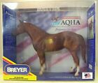 Breyer Traditional HORSE #759 DOC BAR AQHA Offspring Sire SIGNED 1999 + Box