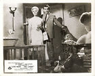 LIVE NOW PAY LATER ORIGINAL BRITISH LOBBY CARD IAN HENDRY JUNE RITCHIE