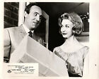 LIVE NOW PAY LATER ORIGINAL BRITISH LOBBY CARD IAN HENDRY JUNE RITCHIE 1962