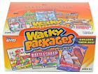 2013 Topps Wacky Packages series 10 Sticker Box *Sealed*