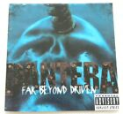 PANTERA FAR BEYOND DRIVEN CD MADE IN BRAZIL '94 DOWN SUPERJOINT RITUAL Dimebag