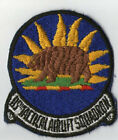 PATCH USAF 115th TAS TACTICAL AIRLIFT SQUADRON C-130 HERCULES  PARCHE