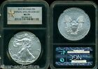 2013 W NGC MS70 SILVER EAGLE ANNUAL DOLLAR COIN SET WEST POINT BURNISHED RETRO 1
