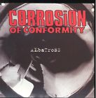 CORROSION OF CONFORMITY 'Albatross' RARE Unplayed CD PROMO ONLY 1994