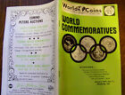 WORLD COINS MAGAZINE FOREIGN ANCIENT OLYMPIC SEYCHELLES CHINA RAILROAD BONDS