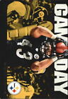 2011 Topps Game Day #GDTP Troy Polamalu - NM-MT
