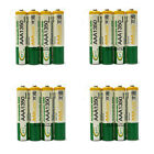 16 x AAA 3A 1350mAh LR03 Ni-MH 1.2V Rechargeable Battery Cell BTY Green