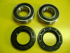 LISTED SUZUKI MOTORCYCLE 600 750 1000 1250 1300 1800 FRONT WHEEL BEARING KIT 332