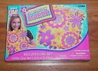 Funky  PILLOW MAKER CRAFT KIT by Creative Kids - NEW ! - Free Shipping