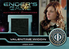 2014 Cryptozoic Ender's Game Trading Cards 18