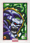 2014 Rittenhouse Marvel Universe Trading Cards 18