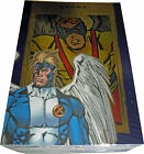 2014 Rittenhouse Marvel 75th Anniversary Trading Cards 19