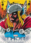 2013 Upper Deck Thor: The Dark World Trading Cards 11