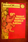 WORLD COIN MAGAZINE FOREIGN ANCIENT British Richard I Cyprus English Die Numbers