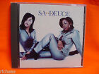 SA DEUCE Self Titled 1996 MECCA DON RECORDS Well Cared Previously Owned CD